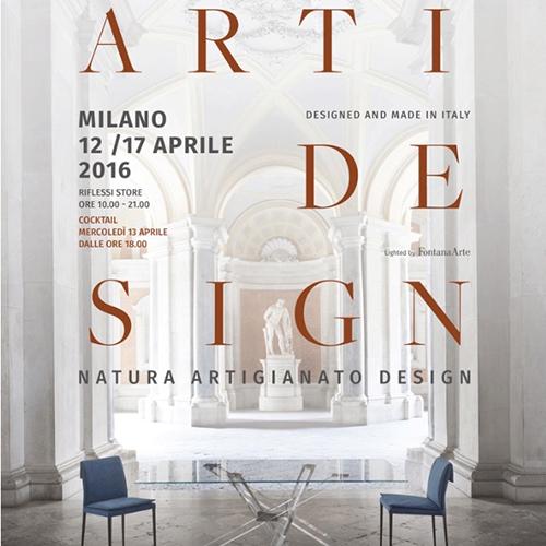 Riflessi Artidesign - Massimo Prosdocimo